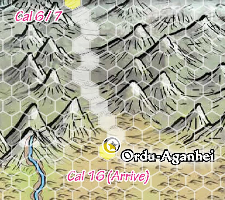 Uqtaal Necropolis To Ordu Aganhei